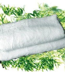 Bamboe keukenhanddoek - off white